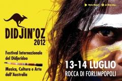 Didjin'Oz 2012