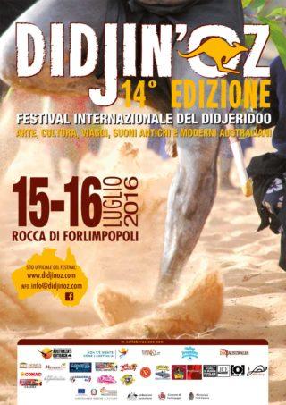 Le date del Festival