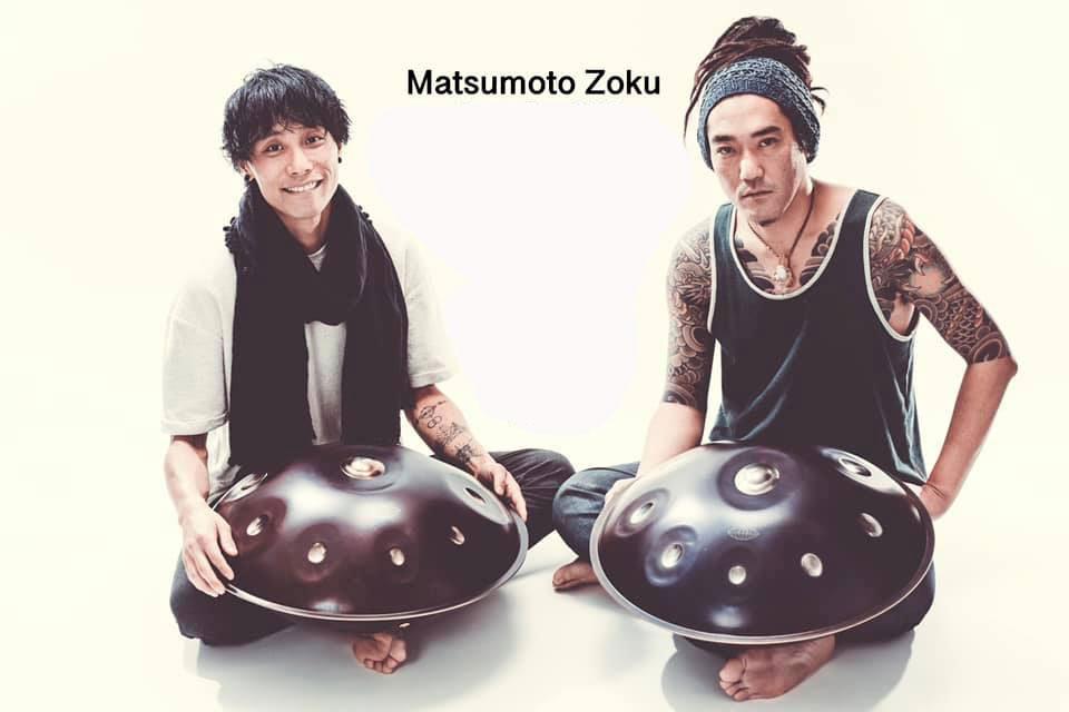 Matsumoto Zoku