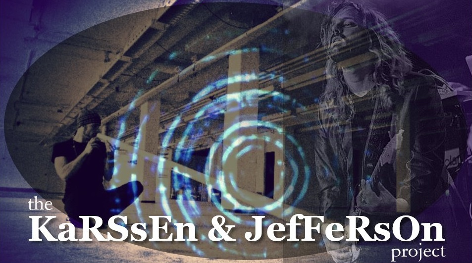 the Karssen & Jefferson project