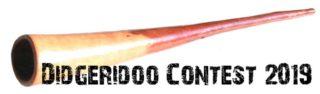 Aperte le iscrizioni al Didgeridoo Contest 2019