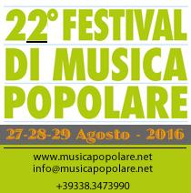 Festival di musica popolare
