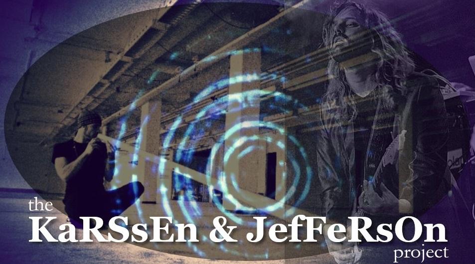 the Karssen & Jefferson project
