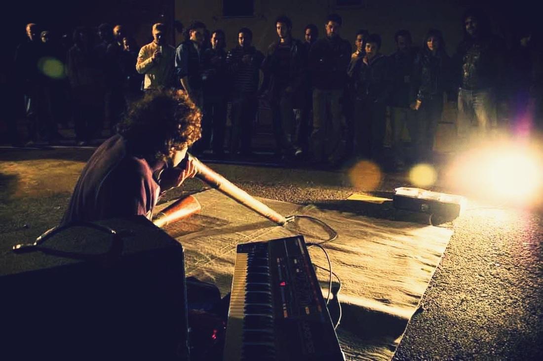 Riccardo Moretti - TribalNeed