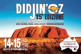 Didjin'Oz 2017
